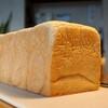 銀座に志かわ - 料理写真:食パン