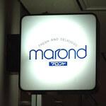 マロンド -