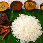 南インドダイニング ラニー - 料理写真: