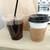 パントリーコーヒー - ドリンク写真: