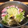 ゆらり内海 - 料理写真:炙りスマ丼