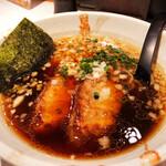 ビストロ 翔良 - 竹岡式しょう油ラーメン