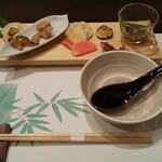 懐石・豆腐割烹雪花菜 -
