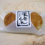 126159490 - ミルククリーム(¥180)