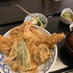 浜田屋 - 料理写真: