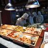 ピア・サピド - 料理写真:食べ放題の焼き立てパン