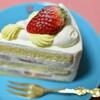 幸栄堂製菓舗 - 料理写真:ショートケーキ