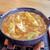 小六 - 料理写真:味噌煮込みうどん