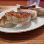 四川飯店 - 餃子
