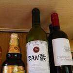 バン蔵 - BAN蔵オリジナルワイン キャップもあるYO!