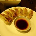 居酒屋 赤べこ - 焼き餃子