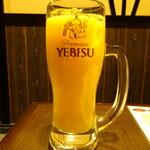 居酒屋 赤べこ - オレンジジュース
