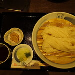 佐藤養助 - 料理写真:醤油せいろ
