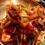 126174180 - サロマ牡蠣のコチョリ