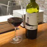 La Maison du 一升 Vin - CADMO2016