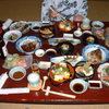 白雲荘 - 料理写真: