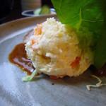 三好乃 - ポテトサラダ