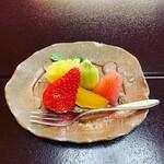 大丸旅館 - 料理写真: