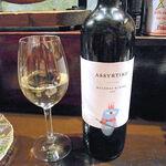 エゾットリア - 白ワイン①