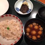 和やまむら - 料理写真: