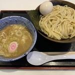 久臨 - 料理写真:味玉つけ麺