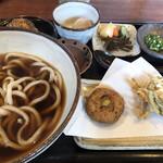 わらの蔵 恕庵 - 料理写真: