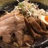 麺屋ぱんどら - 料理写真:
