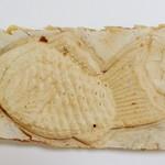 Taiyakikoubouyakiyakiya - 自家製餡鯛焼(重量:111g、長辺:約16cm、短辺:約8.5cm)