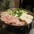 全席個室 居酒屋 九州料理 かこみ庵 - 【鍋】もつ鍋
