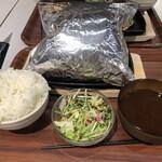 肉処 ゼロハチ - 料理写真: