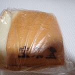 ホウライドウ - おまけのパン耳