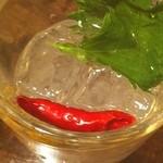 モルガン - 金魚