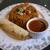 インド料理 ショナ・ルパ - マトンビリヤニ