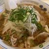 鈴福 - 料理写真:辛味噌ラーメン