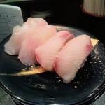 活 大江戸 - 目鯛、ブリ