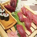 海鮮どんさん亭 - 料理写真: