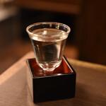 米と魚 酒造 米家ル - あべゴールド