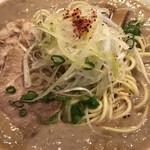 126220100 - スープが最早具材!!