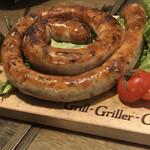肉酒場Grill-Griller-Grillest -