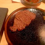 銀座 ぼくじん - 八甲田和牛
