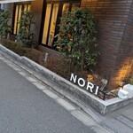 NORI -