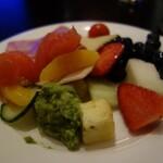 AW Restaurant -
