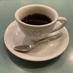 ハトヤ - コーヒー