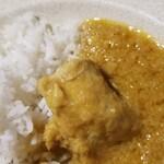 126224536 - Chicken Curry(Simple ver.)/Regular