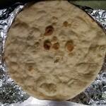 126224542 - Tandoori Roti /Regular