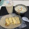 永和世紀豆漿大王  - 料理写真: