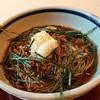 越後 - 料理写真:なめこおろし蕎麦
