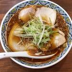こだま - チャーシュー坦々麺