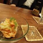 洋風小料理屋 モリノナカ -