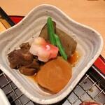 旬草 弥ひろ - 弥ひろ弁当 煮物